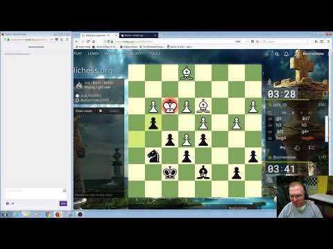 Chess Cruncher TV The Climb to 2500 in Tactics 2 12 2018