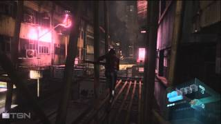 resident evil 6 chapter 3 part 1 ada ft gears way