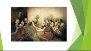 The Mass--The Eucharistic Liturgy