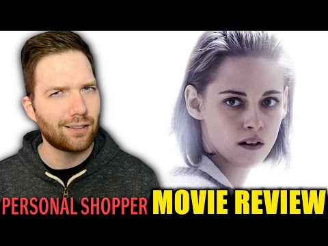 Personal Shopper - Movie Review