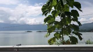 Family Roadtrip to Hidrosogamoso in Santander Colombia
