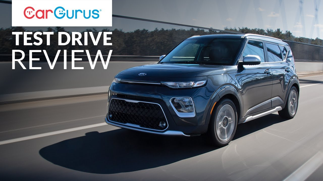2020 Kia Soul Full Review >> 2020 Kia Soul Cargurus Test Drive Review