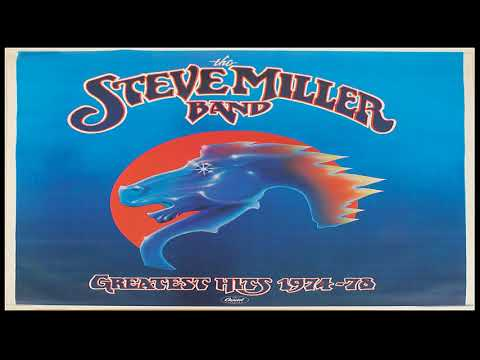 Jet Airliner- Steve Miller Band (180 Gram Vinyl)
