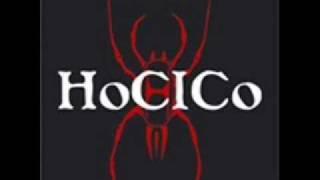 Hocico - Blindfold