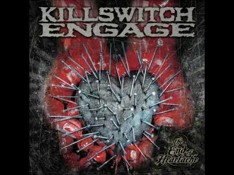 Killswitch Engage  The End of Heartache Full Album
