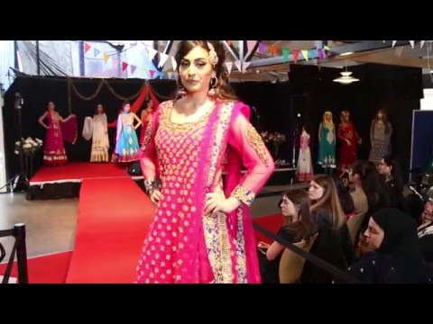 Bazar 2016 Fashion Show