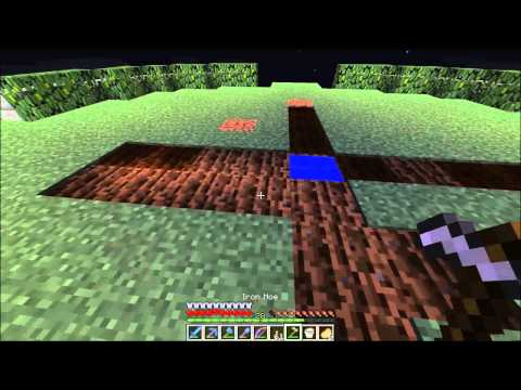 Minecraft E37 - Towering Talks