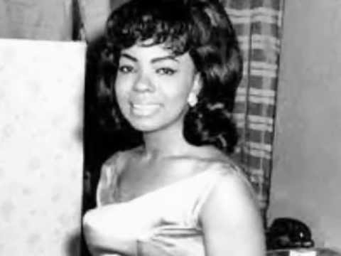 Induct Mary Wells Into The Rock and Roll Hall of Fame