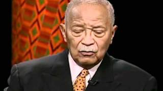 African American Legends: Hon. David N. Dinkins,