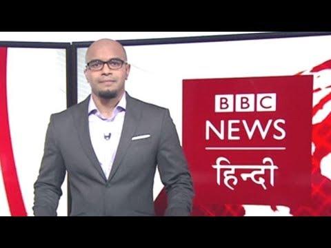 Israeli Prime Minister Benjamin Netanyahu Visits India (BBC Duniya)