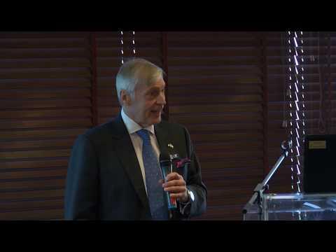 Τhe American P&I Club Market Presentation and Reception