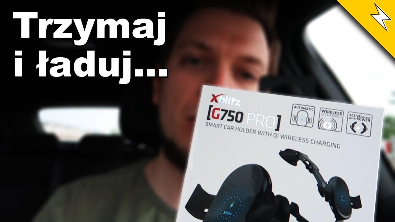 XBlitz G750 Pro - szybki test | Z prądem ⚡️
