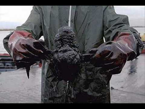 For the victims of the BP gulf oil spill.