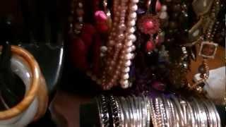 Jewelry Organization 101:  Great Ideas For Jewelry Storage