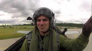 Hornet Demo 2012 Pilot