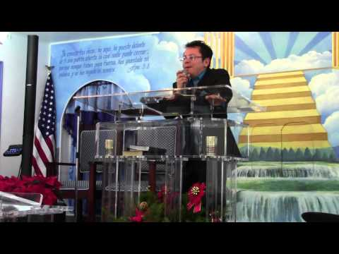 Evangelio de Lucas Predica Cristiana