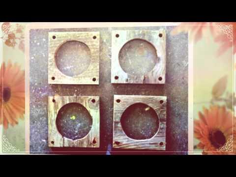 видео: Как сделать полку для цветов. Удобная, подвесная полка