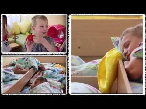 Что такое Детский Сад. Видеосъёмка 89057202222 Евгения ( Москва,МО)