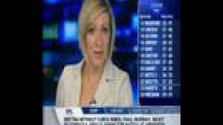 Sky Sports News Babe Vicky Gomersall