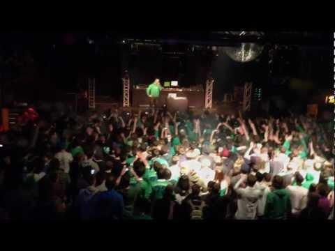 Marsimoto Green Hamburg 11.03.12