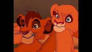 EL rey león 4 príncipe kopa parte 7