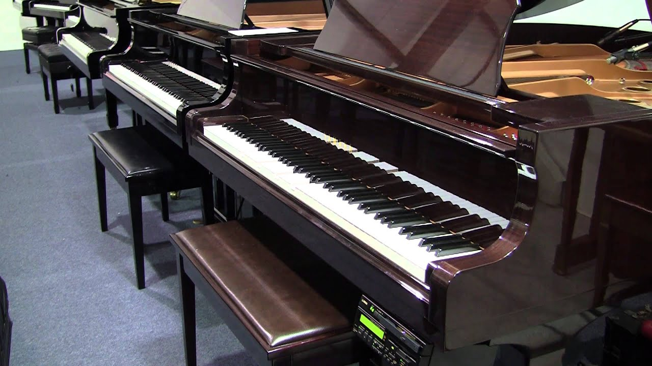 yamaha gc1 player baby grand piano for sale yamaha