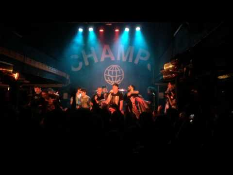 State Champs   Secrets   Live at RCA Club