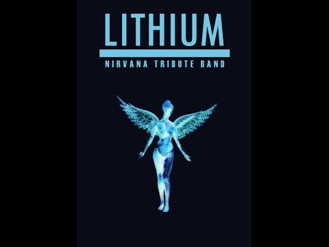 Lithium - The Man Who Sold the World
