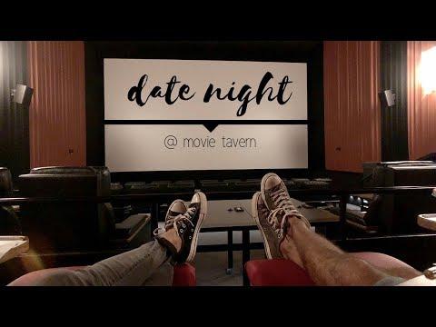 Date Night | Movie Tavern Experience | Little Rock, Arkansas