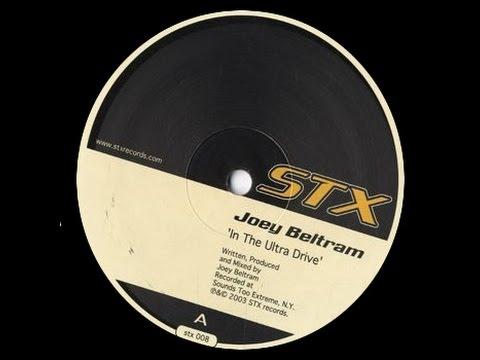 Joey Beltram - In The Ultra Drive mp3
