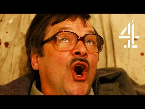 Best Of Friday Night Dinner | Neighbour Jim's Best Moments | Part 2
