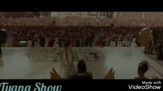"""Клип к фильму """"Боги Египта"""""""
