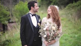 İpek & Doğukan Evlilik Filmi