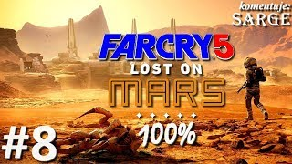 Zagrajmy w Far Cry 5: Lost on Mars DLC (100%) odc. 8 - KONIEC DLC NA 100%