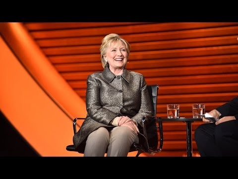 Hillary Clinton's full interview at the 2017 Women in the Wo