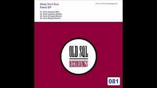 Deep Soul Duo - Fenix [Biolab Rmx]