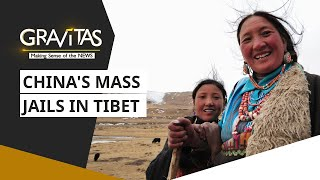 Gravitas: After the Uighur Muslims in Xinjiang, China targets Tibetans