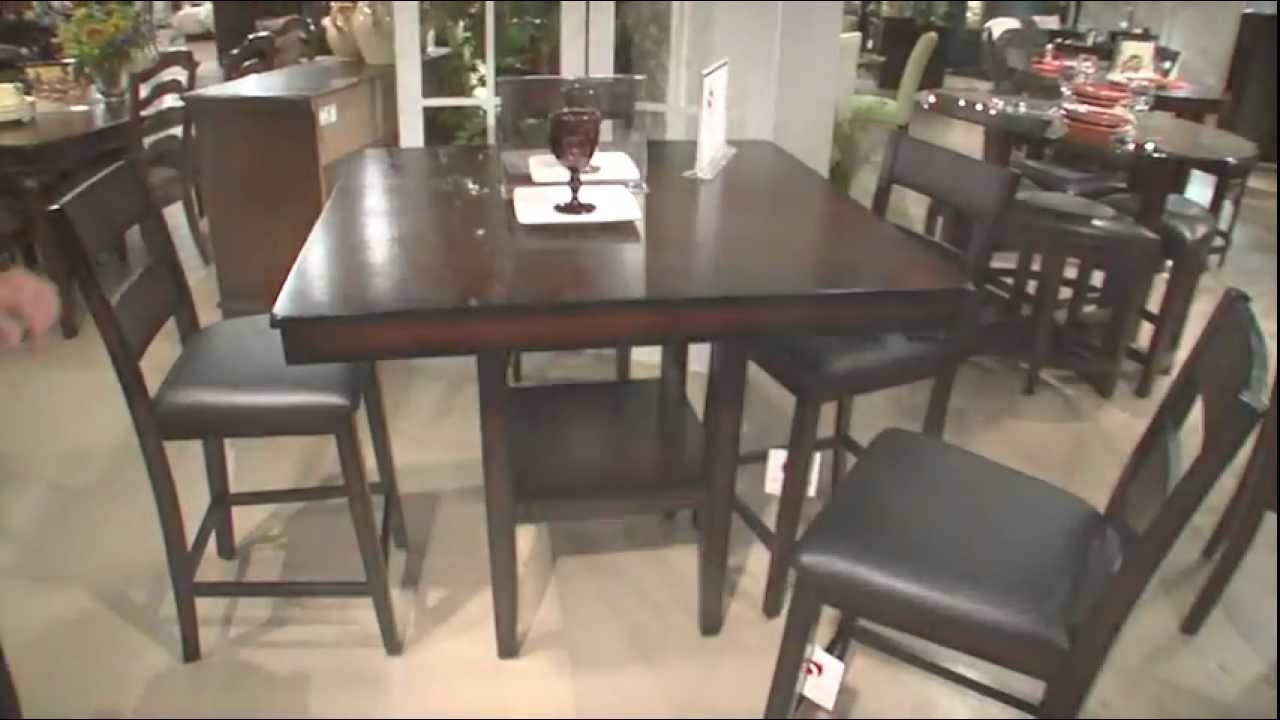 Standard Furniture Pendleton Dining Collection   Factoryestores.com