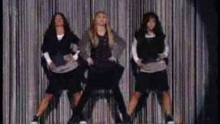 Hannah Montana - Nobodys Perfect - Official Music Video