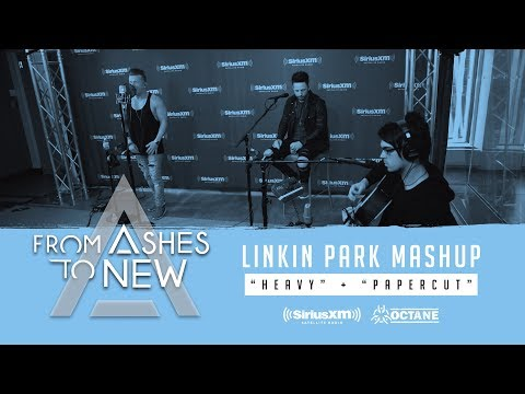 From Ashes to New -