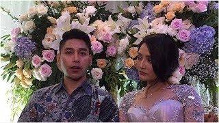 Gambar cover Profil Lengkap Krisjiana Baharudin, Pria yang Lamar Siti Badriah di Korea dan Bawa Seserahan Unik