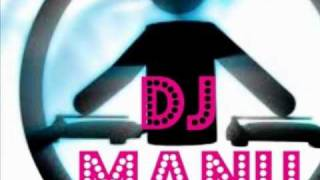 DJ Palma-Manu-sesion nochevieja-aroma ta pedia tou pirae