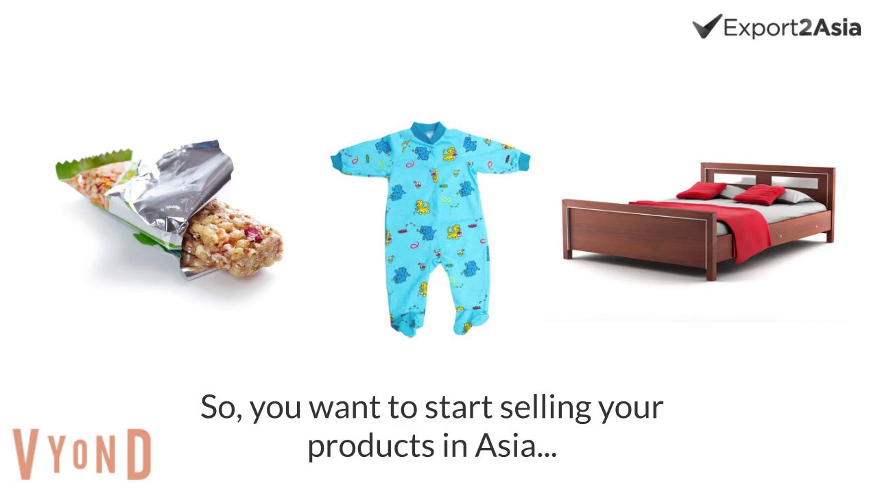 How to Export Baby Formula to China: A Complete Guide