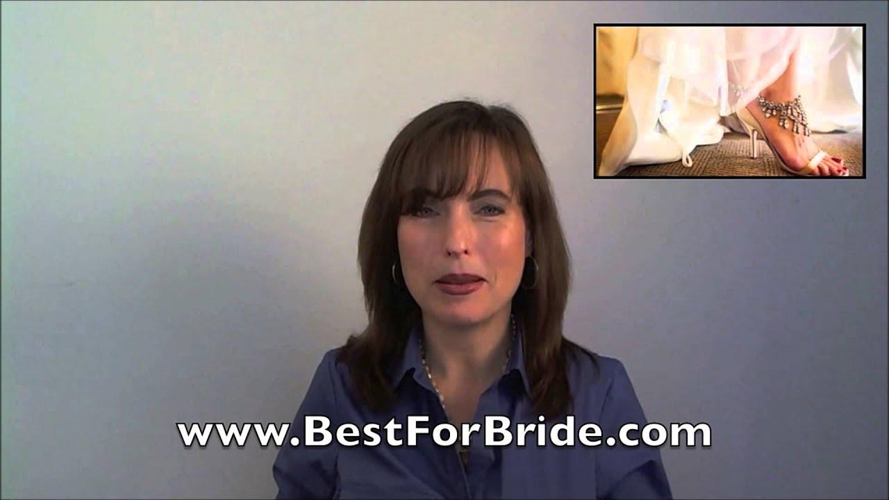 Wedding Expert Minute Tip 5