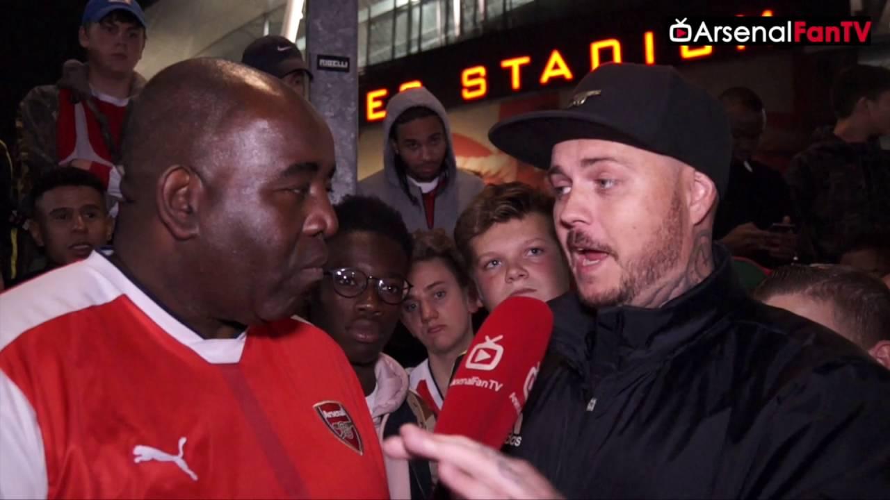 Arsenal vs Chelsea 3-0 | We Bullied Chelsea says DT