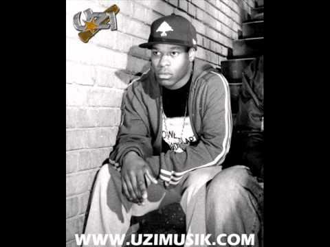 UZI   FUTURISTIC MUSIC FREESTYLE 2011