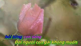 DUYÊN PHẬN - Đào Anh Thư - Nghiệt Ngã...!