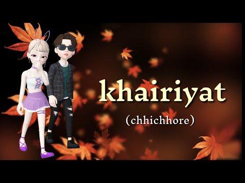 Download Lagu  Khairiyat Happy - //Chhichhore 2019// new WhatsApp status... Mp3 Free