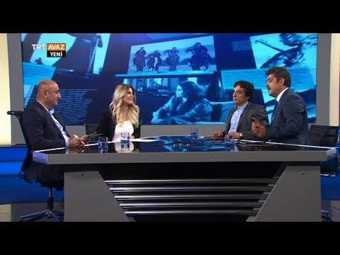 Türk Dünyası Belgesel Film Festivali'nin Amacı, Anlamı ve Önemi - Türkistan Gündemi / TRT Avaz