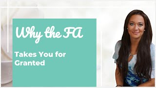 Why The Fearful Avoidant Takes You For Granted & A Follow-Up to Why the DA Takes You For Granted